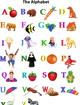 Letter The Alphabet