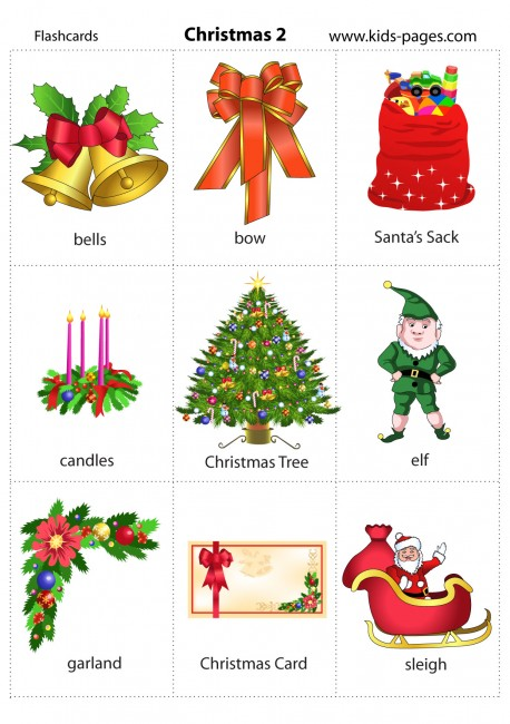 Christmas Riddle | New Calendar Template Site