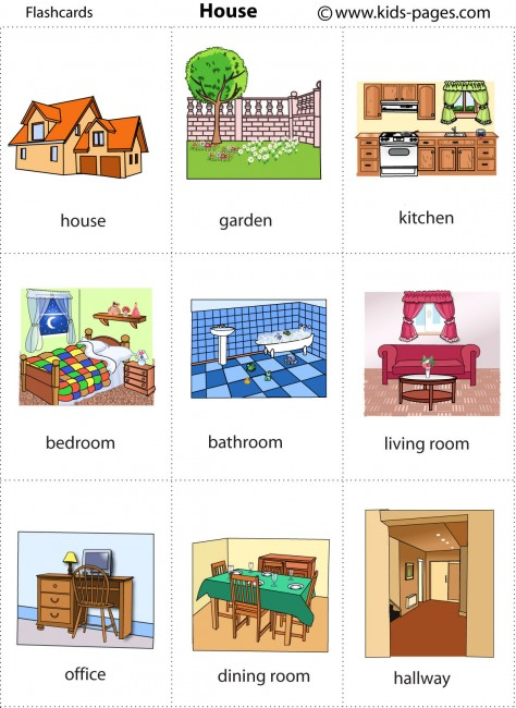 House Items Worksheet As Well As Worksheet Of Hindi For Class 5 As ...