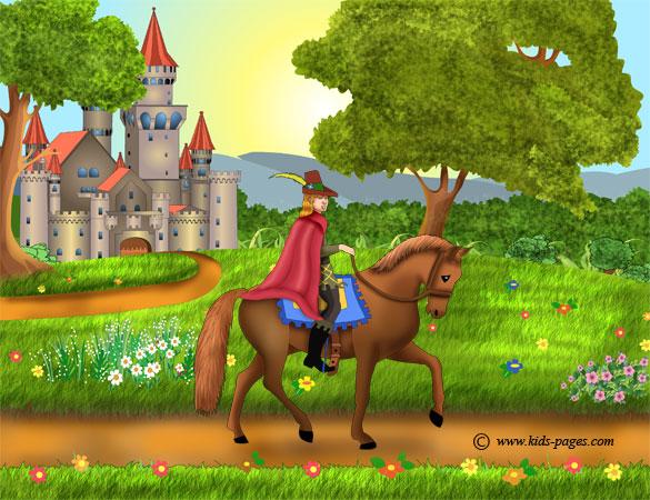 The Princess and the Pea 2