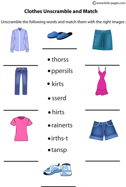 clothes can tell many things about Five things your kids don't really need tell him to change into his crappy clothes when he gets home froms those who can afford those designer clothes.