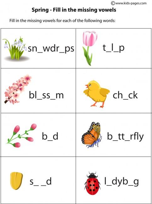 Printable worksheet PDF version : :